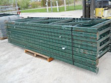 "Used Ridge-U-Rack  44"" X 12'  URUR44-12-1676"