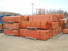 Used Beams Tear Drop New Style   (BNS96-4.7-4-1853)